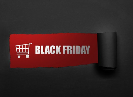 You Don't Want To Miss Out On These 2020 Black Friday Strategies!