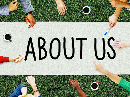 Why your store 'About Us' must be amazing!