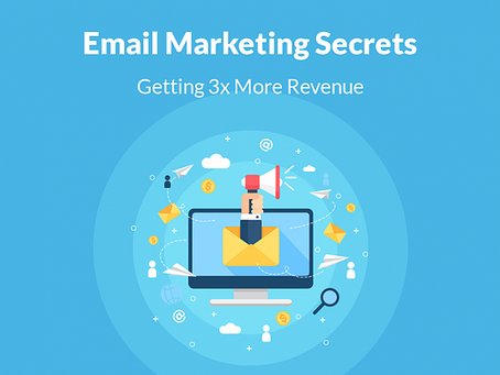 4 Simple Email Marketing Tweaks To Maximize Conversions