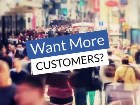3-Step System for Any Business to Get More Customers!