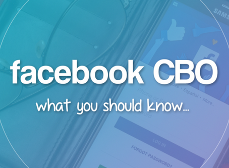 A Must-Read for Anyone Running Facebook Ads