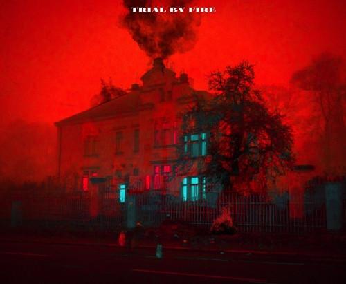 "Kevawn Ft. Josiah Nichols & Lil Sand - ""Trial By Fire"""