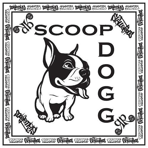 RIGRAG SCOOP DOGG