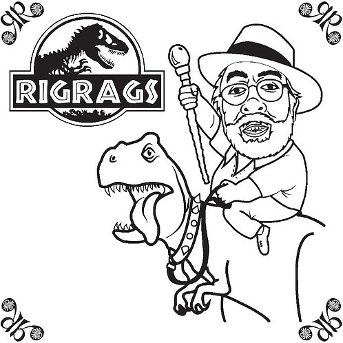 RIGRAGS HAMMOND