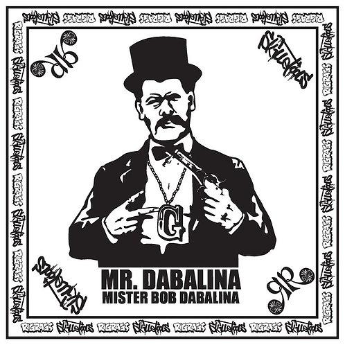 RIGRAG MR. DABALINA