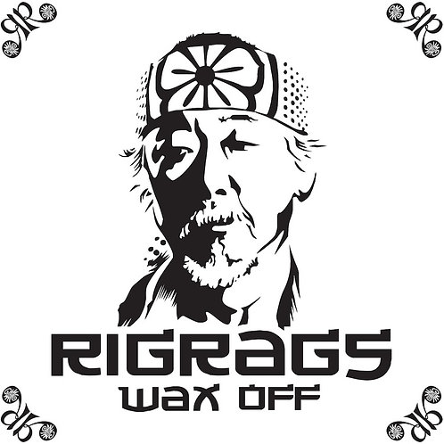 RIGRAGS MIYAGI