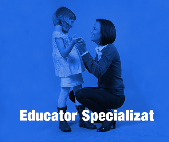Educator Specializat