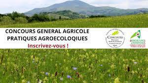 Concours des pratiques Agro-eCOLOGIQUES