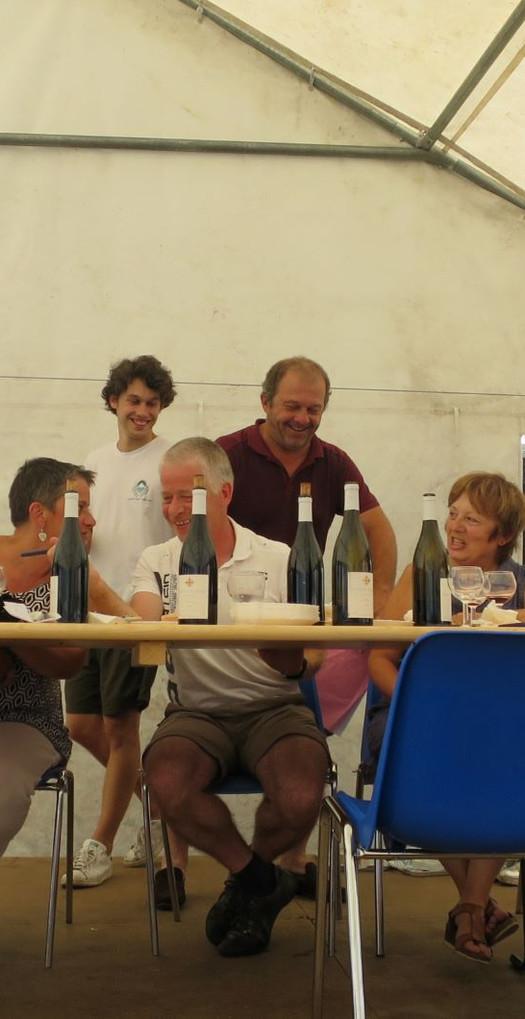 Jury de la Piperade