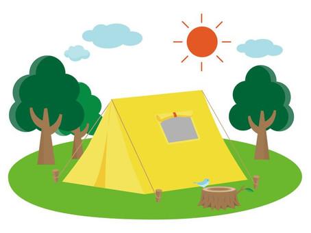 Camper à Osse en Aspe