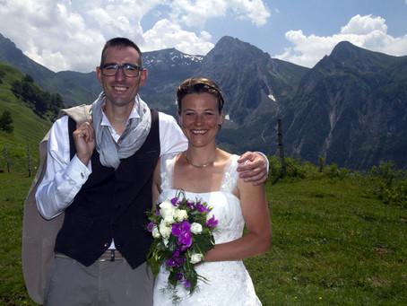 Les Mariés de l'été