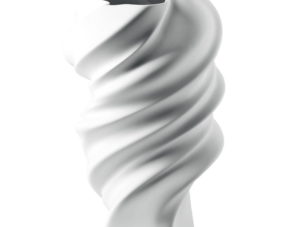Vase Squall   Blanc Brillant   à partir de 25 €