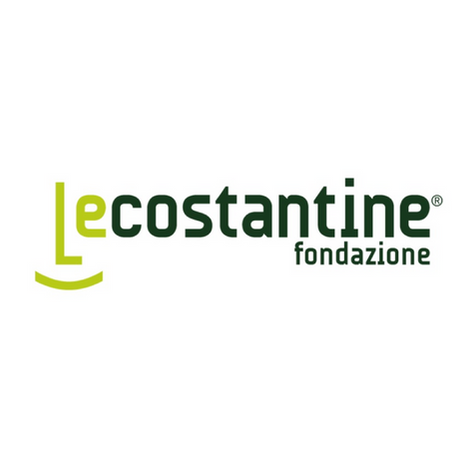 Fondation Le Costantine