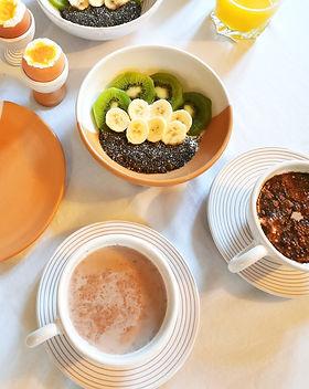 Art de la table | Céramique | Assiettes Mozzetta & Spirale | Enza Fasano