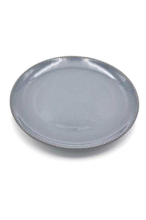 Assiettes plates   Gris ciment   à partir de 17,5 €