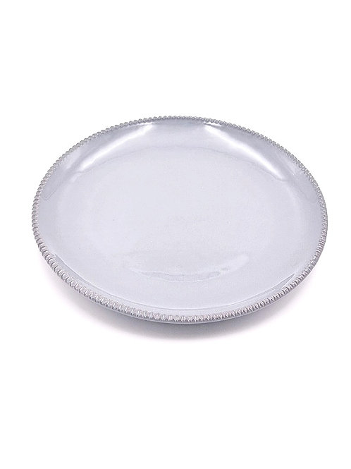 Assiettes plates | Gris | à partir de 17,5 €