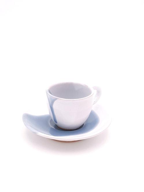 Tasses & soucoupes | Splash Gris | à partir de 30 €