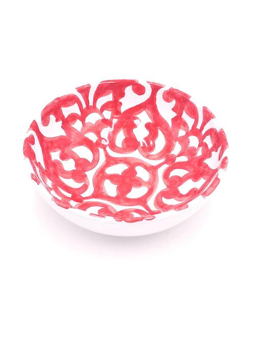 Bols & saladiers | Baroque | Rouge | à partir de 24 €