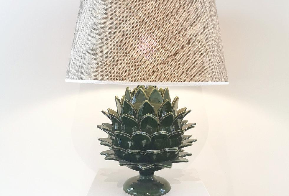 Lampe Artichaut Ouvert | 30 cm | 650 €