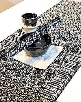 Art de la table | Textiles | Accessoires de table | Fondation Le Costantine