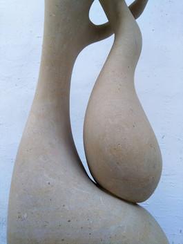 Sculpture AMPLEXUS