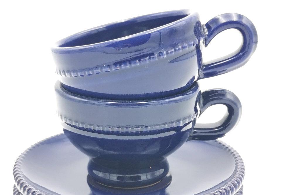Tasses & soucoupes | Bleu nuit | à partir de 21 €