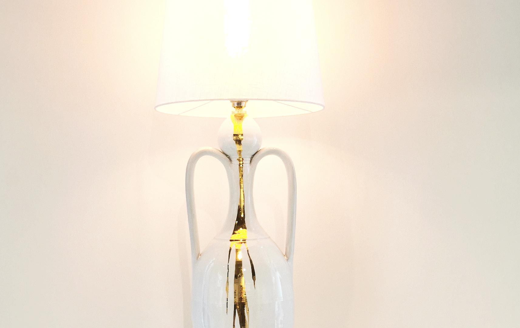 Lampe Vase Slim