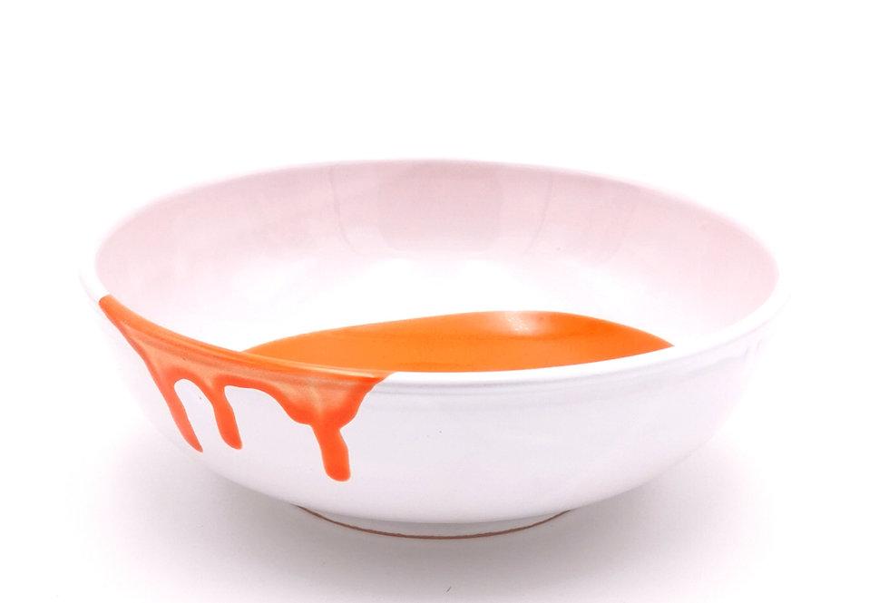 Bols & saladiers   Splash Orange   à partir de 21 €
