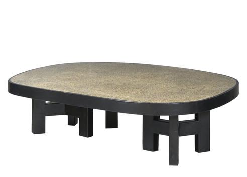 Table-Basse Ado Chale Série Poivre
