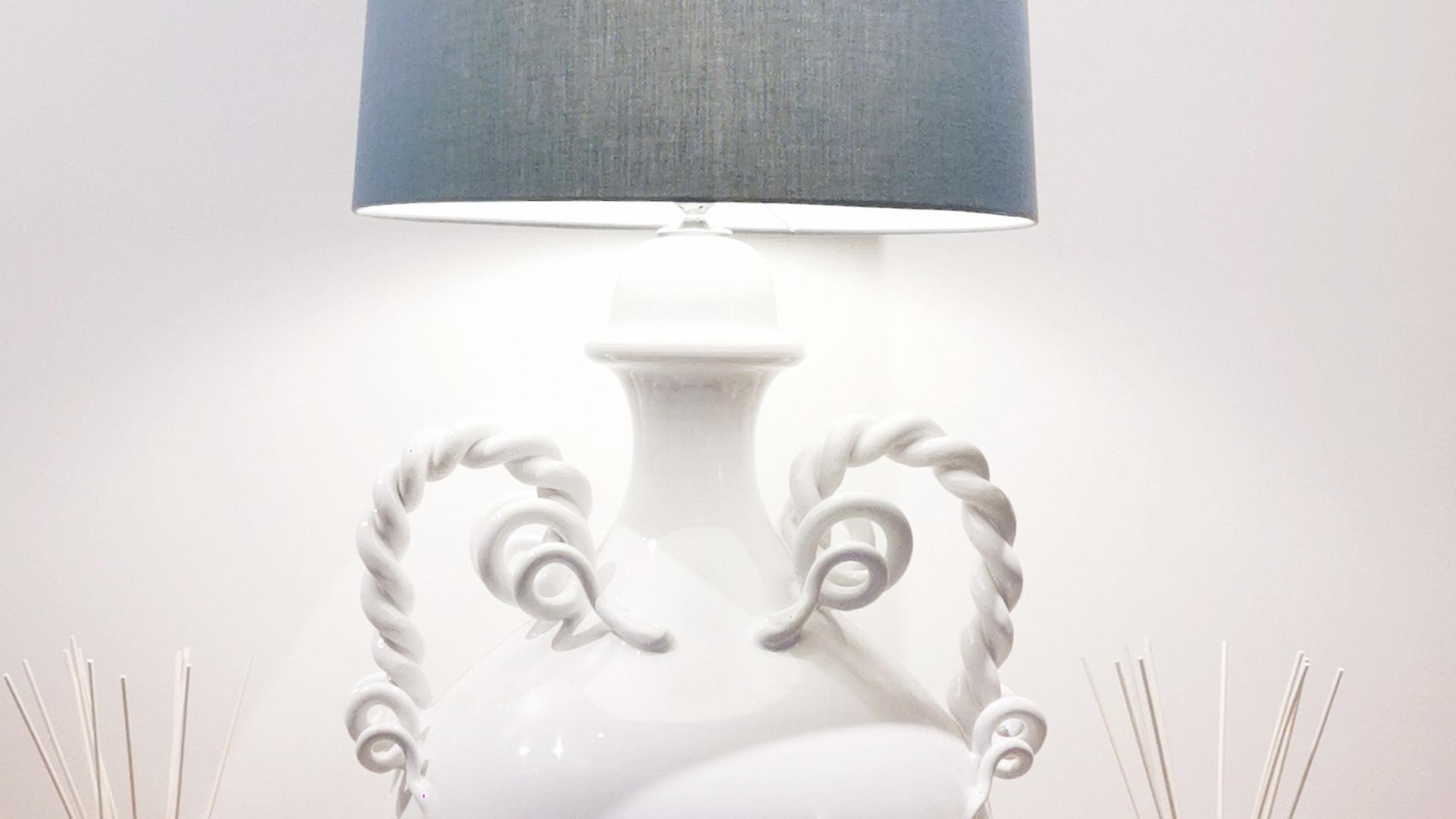 Lampe Vigne