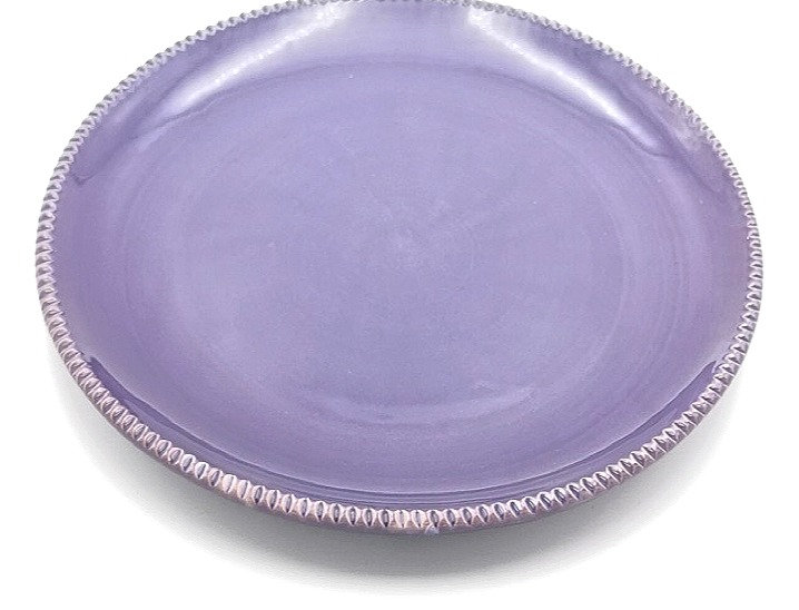 Assiettes plates | Violet | à partir de 14 €