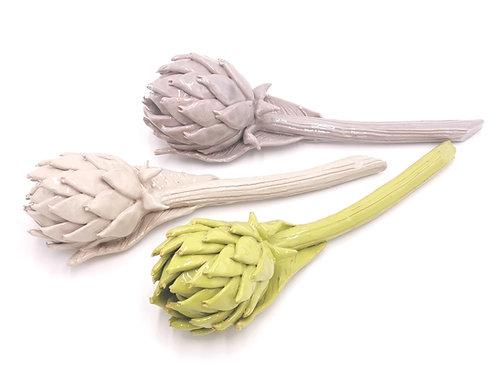 Artichauts | Vert acide | Sable | Taupe | à partir de 150 €