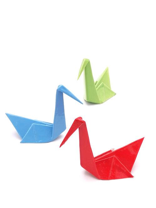 Origami Cygne| 64 €