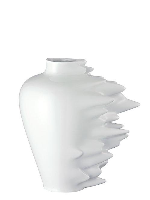 Vase Fast | Blanc Brillant | à partir de 25 €