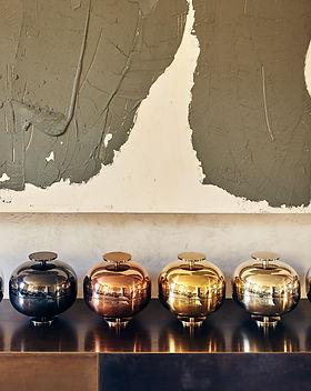 Art de la table | Accessoires de table | Accessoires Gio Ponti | Sambonet