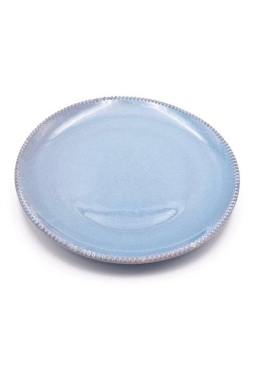Assiettes plates   Bleu ciel   à partir de 17,5 €