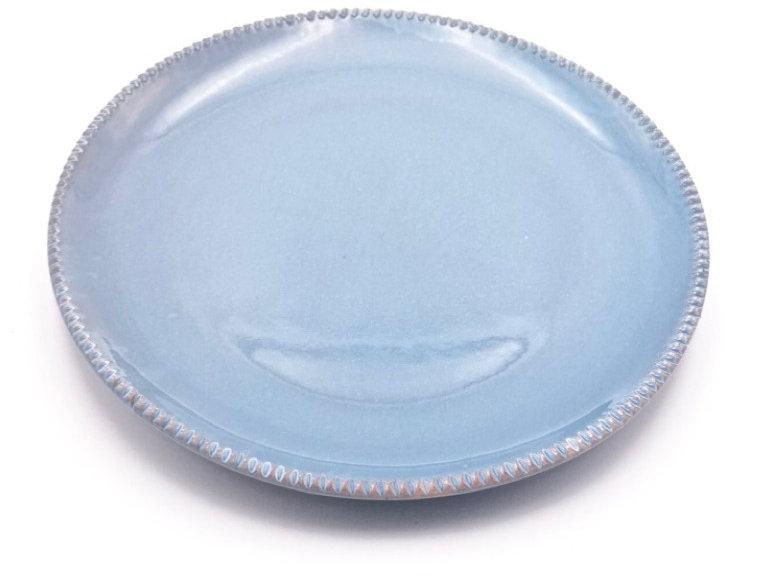 Assiettes plates | Bleu ciel | à partir de 14 €