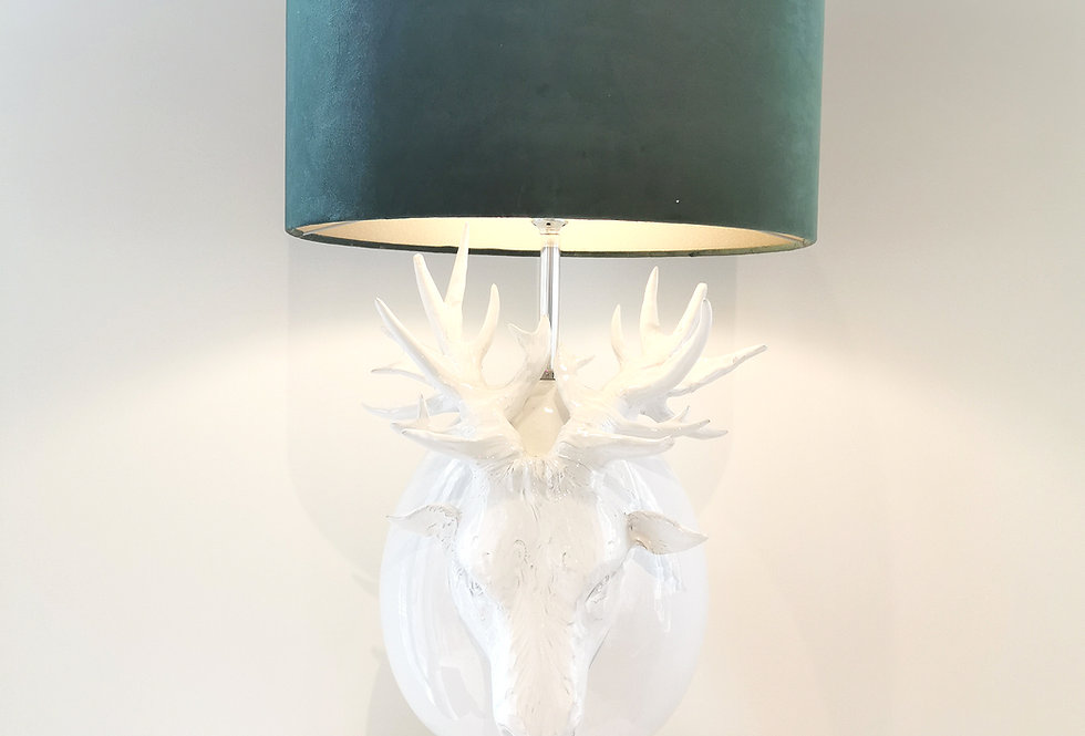 Lampe Tête de Cerf | 55 cm  | 1525 €
