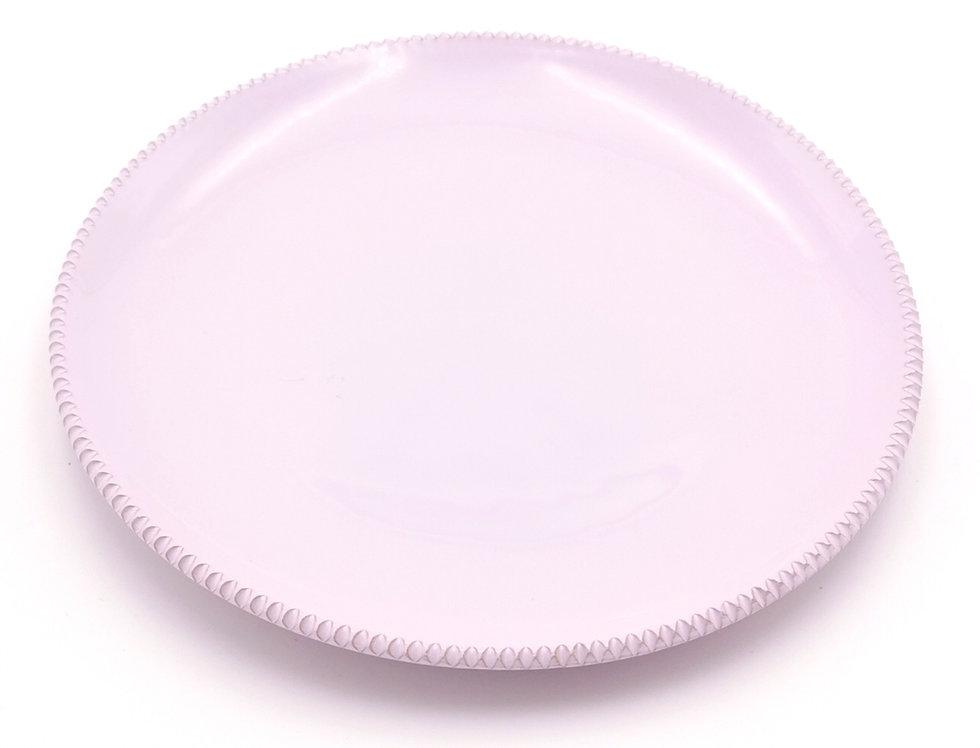 Assiettes plates | Rose | à partir de 14 €