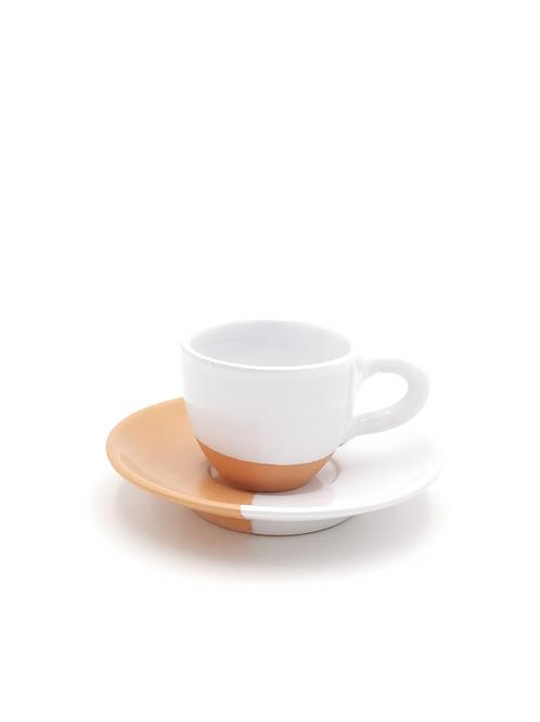 Tasses & soucoupes   Mozzetta Blanc   à partir de 26 €
