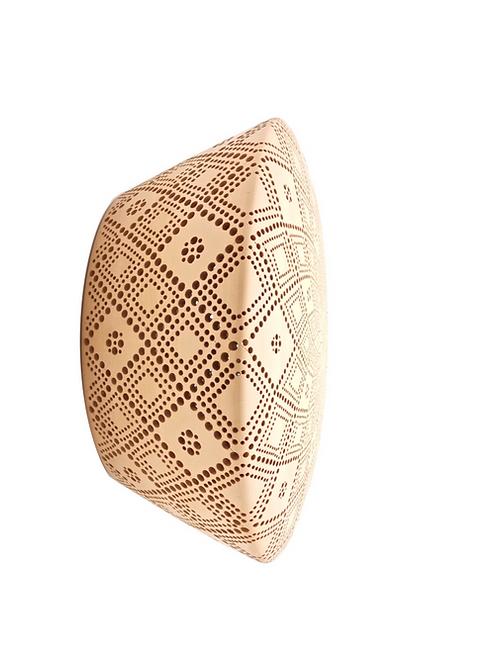 Applique Ronde | Terracotta | à partir de 850 €
