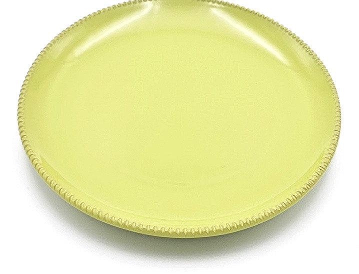 Assiettes plates | Vert Acide | à partir de 14 €
