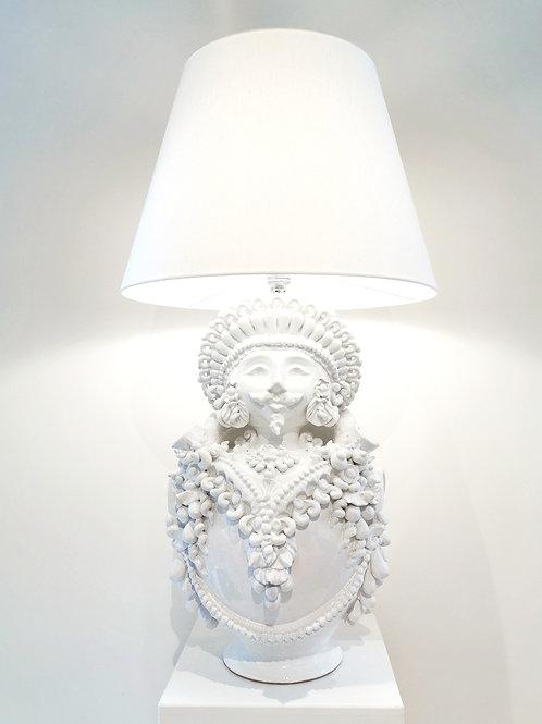 Lampe Poupée Classique | Homme | 60 cm | 2550 €
