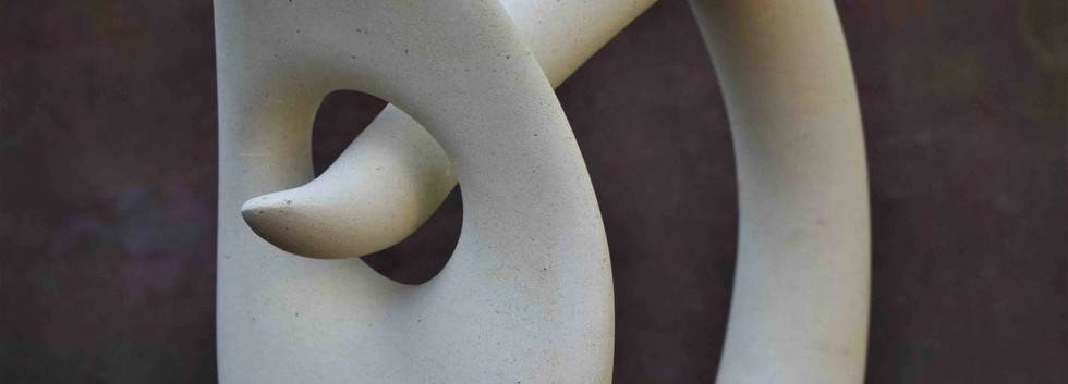 Sculpture Erma
