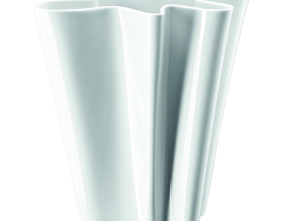 Vase Flux | Blanc Brillant | à partir de 43 €
