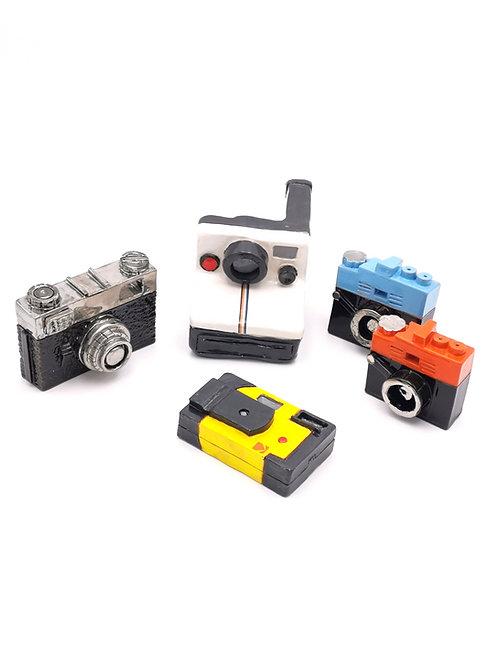 Lot d'appareils Photos | 1050 €
