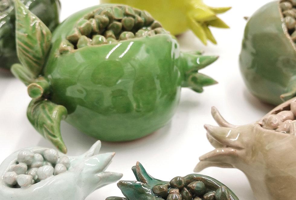 Grenade | Nuances de verts | à partir de 20 €