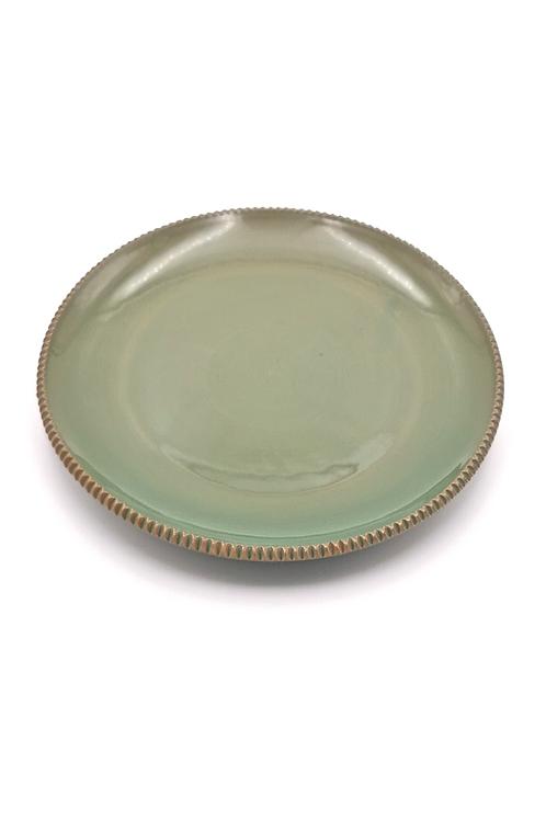 Assiettes plates | Vert jade | à partir de 17,5 €