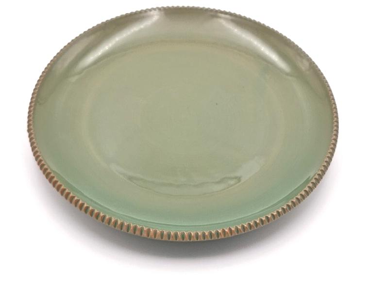 Assiettes plates | Vert jade | à partir de 14 €