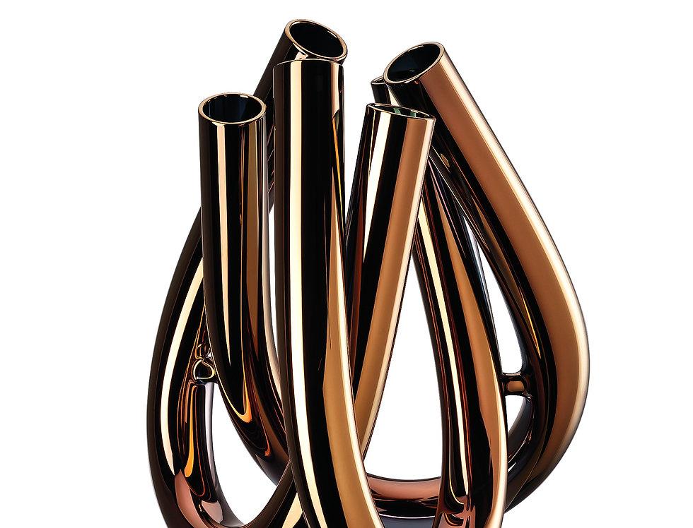 Vase Triu | Cuivre | 22 cm | 149 €
